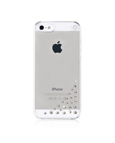 Swarovski Diffusion Crystal за iPhone 5 - 3