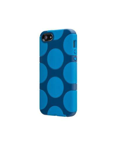 SwitchEasy FreeRunner за iPhone 5 -  син - 1