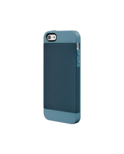 SwitchEasy Tones за iPhone 5 -  син - 1