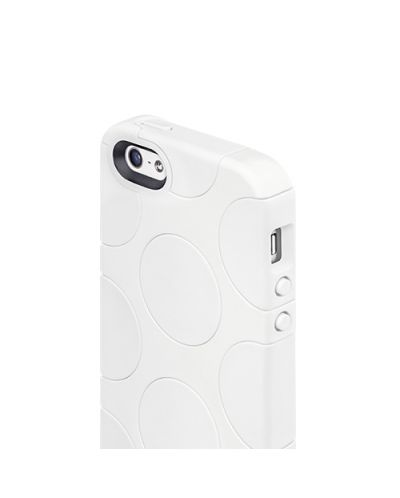 SwitchEasy FreeRunner за iPhone 5 -  бял - 4