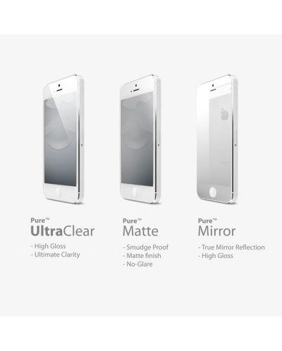 SwitchEasy Pure Mirror за iPhone 5 - 5