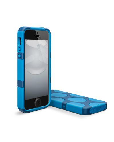SwitchEasy FreeRunner за iPhone 5 -  черен - 5