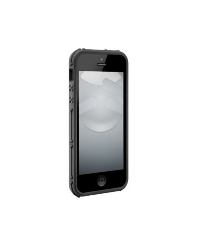 SwitchEasy Bones Venom Black за iPhone 5 - 2