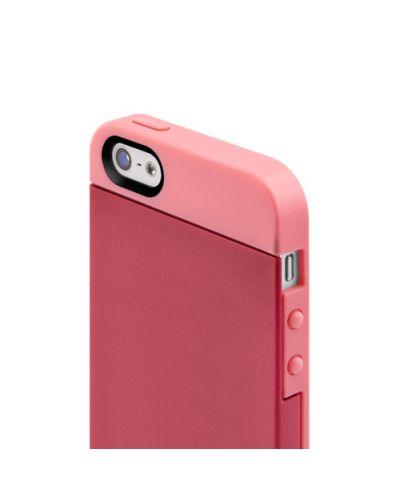 SwitchEasy Tones за iPhone 5 -  розов - 4
