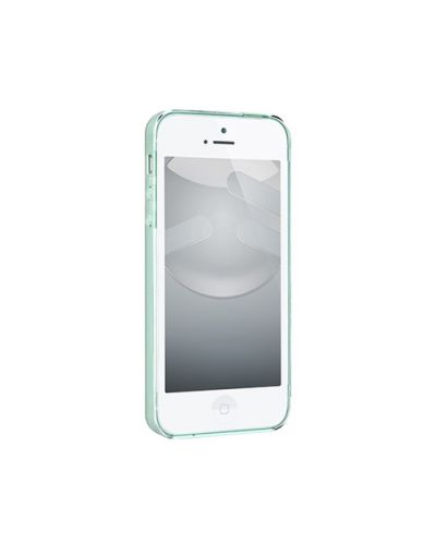 SwitchEasy Dahlia Sparkling Mint за iPhone 5 - 2