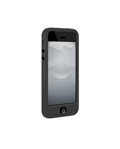 SwitchEasy Colors Stealth за iPhone 5 -  черен - 1
