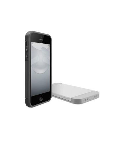 SwitchEasy Tones за iPhone 5 -  розов - 5
