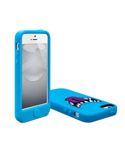 SwitchEasy Monsters Pinky за iPhone 5 -  розов - 6