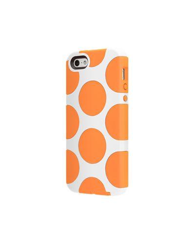 SwitchEasy FreeRunner за iPhone 5 -  оранжев - 1