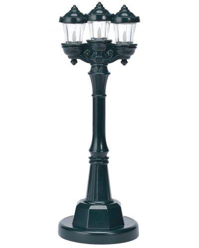 Фигурка за игра Sylvanian Families Town - Улична лампа - 4