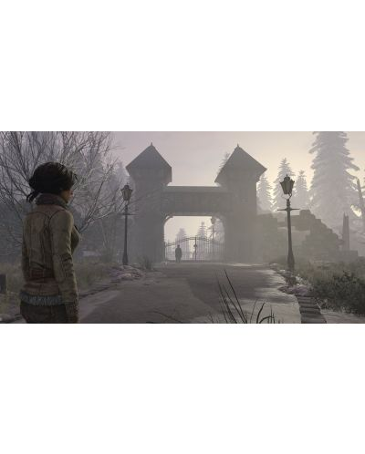 Syberia 3 D1 Edition (PC) - 8