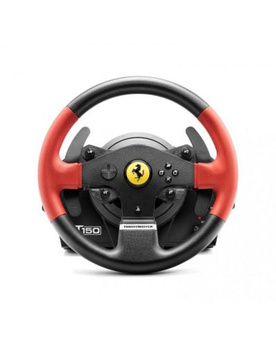 Волан Thrustmaster T150 Ferrari Force Feedback - 3
