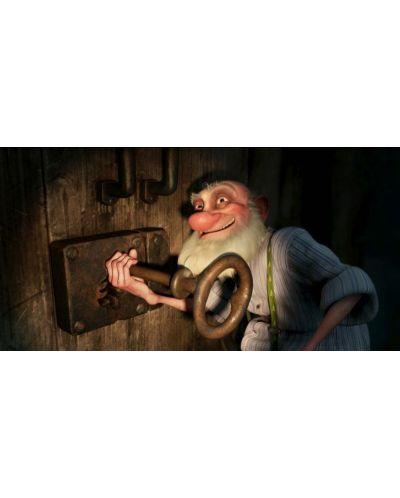 Тайните служби на Дядо Коледа (DVD) - 3