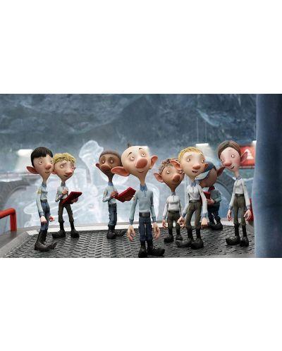 Тайните служби на Дядо Коледа 2D (Blu-Ray) - 12