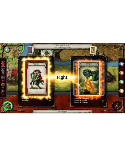 Talisman Collectors Digital Edition (PC) - 4