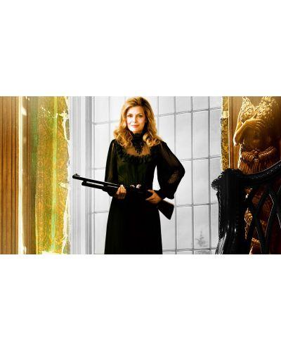 Тъмни сенки (Blu-Ray) - 4