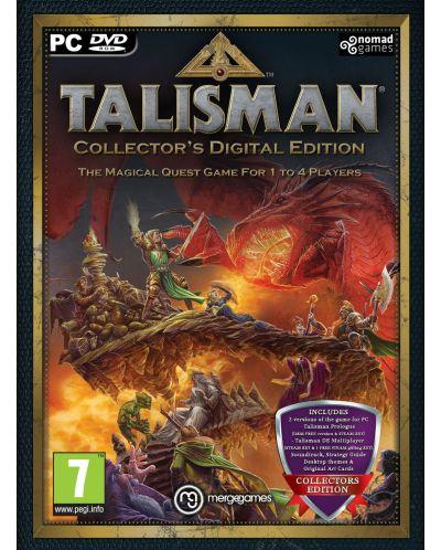 Talisman Collectors Digital Edition (PC) - 1