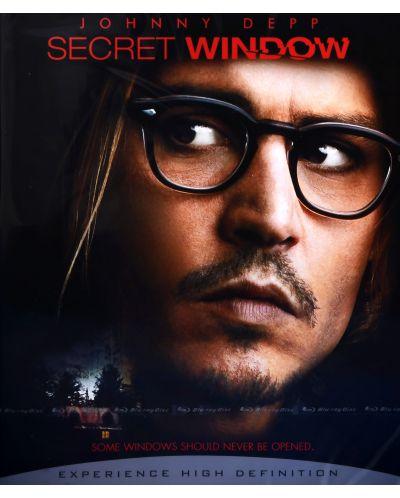 Таен прозорец (Blu-Ray) - 1