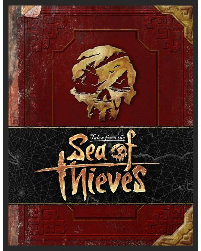 Tales from the Sea of Thieves - 1