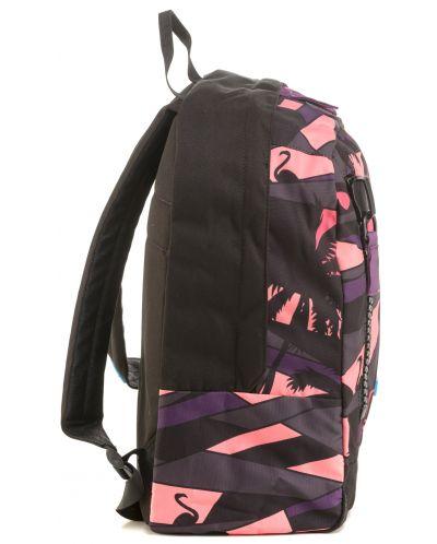 Ученическа раница Mitama Tag - Purple Sunset + подарък - 3