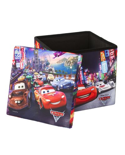 Табуретка Disney - Cars - 3