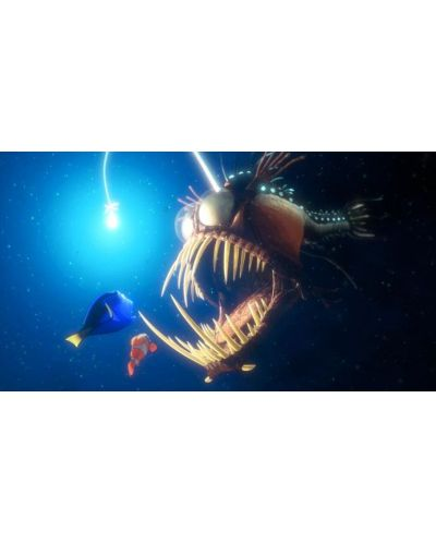 Търсенето на Немо (Blu-Ray) - 6