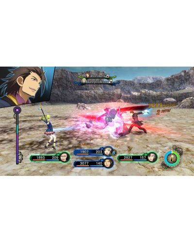 Tales of Xillia 1 & 2 Collection (PS3) - 8