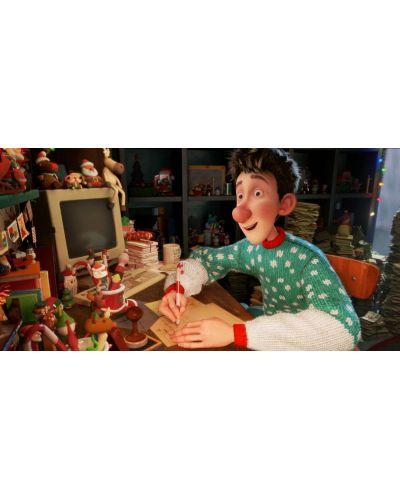Тайните служби на Дядо Коледа (DVD) - 4