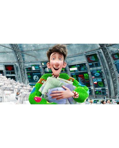 Тайните служби на Дядо Коледа 2D (Blu-Ray) - 9