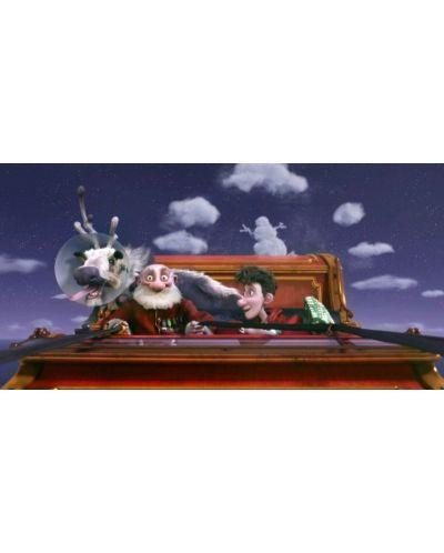 Тайните служби на Дядо Коледа (DVD) - 9