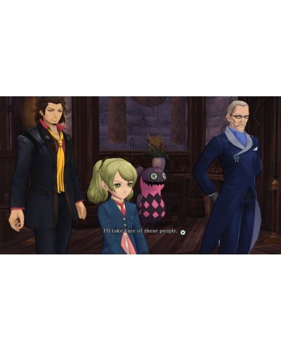 Tales of Xillia 1 & 2 Collection (PS3) - 4