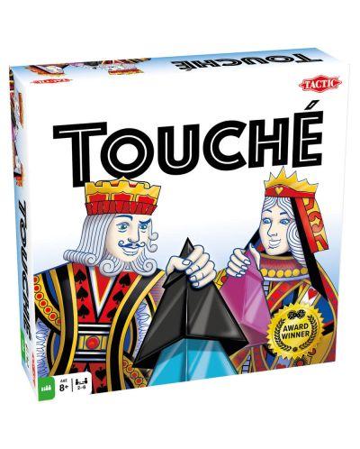 Настолна игра Tactic Touche - семейна - 1