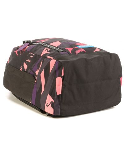 Ученическа раница Mitama Tag - Purple Sunset + подарък - 5