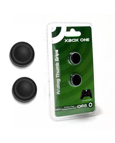 Гумени тапи Orb Thumb Grip за Xbox One - 1