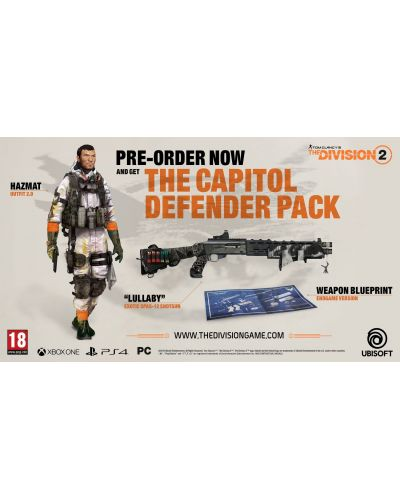 Tom Clancy's The Division 2 (PC) - 4