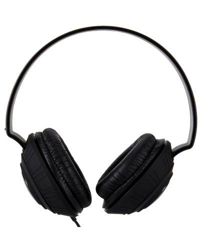 Слушалки TDK MP100 - черни - 2