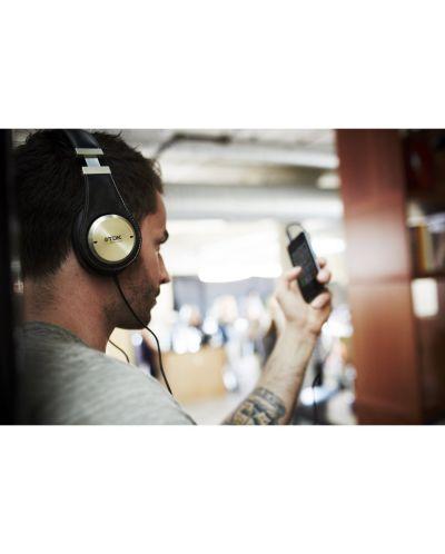 Слушалки TDK TDK ST750 - черни - 3