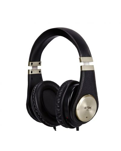 Слушалки TDK TDK ST750 - черни - 1
