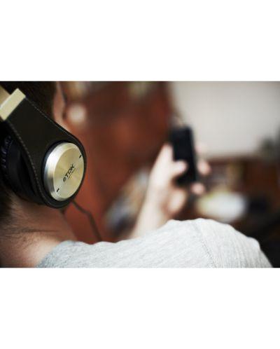 Слушалки TDK TDK ST750 - черни - 2