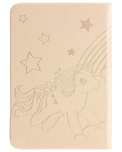 Тефтер Pyramid My Little Pony A6 - Part Time Unicorn - 2