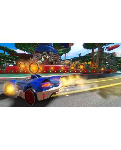 Team Sonic Racing (PS4) - 7