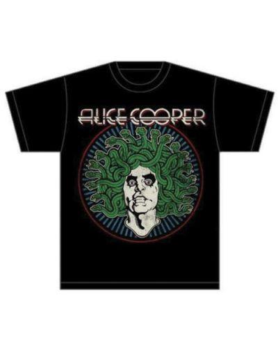 Тениска Rock Off Alice Cooper - Medusa Vintage - 1