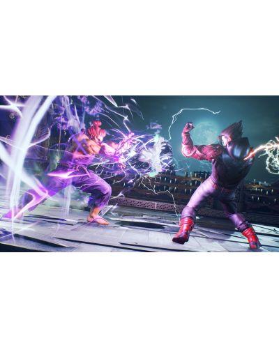 Tekken 7 (PS4) - 9