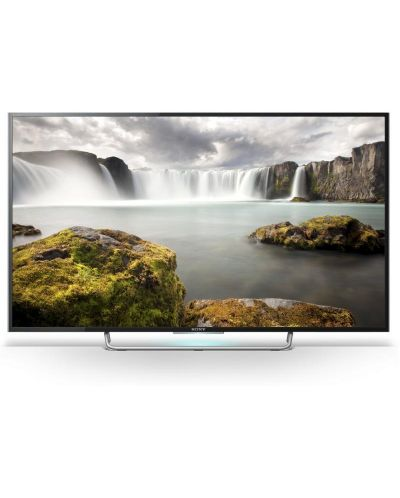 "Телевизор Sony KDL-32W705C - 32"" Full HD Smart TV - 1"
