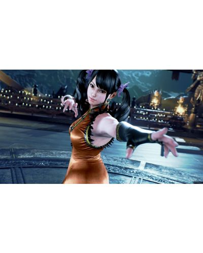 Tekken 7 (PS4) - 4