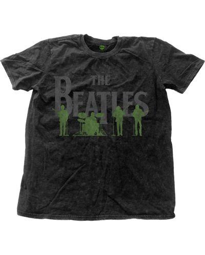 Тениска Rock Off The Beatles Fashion - Saville Row Line-Up - 1