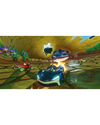 Team Sonic Racing (PS4) - 4