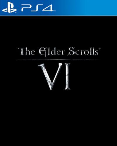 The Elder Scrolls VI (PS4) - 1