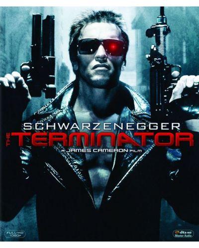 Терминатор (Blu-Ray) - 1