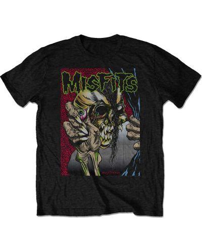 Тениска Rock Off Misfits - Pushead ( Pack) - 1